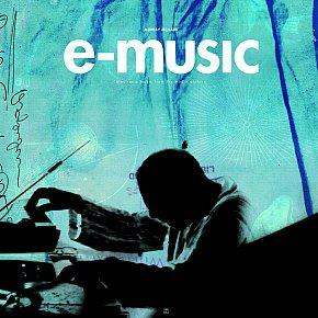 Murray McNabb: e-music (Sarang Bang)