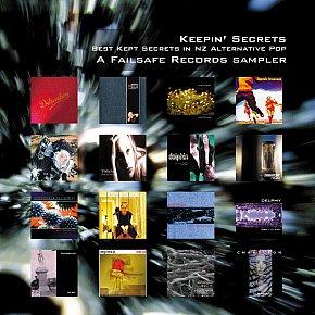 Various Artists: Keepin' Secrets, A Failsafe Records Sampler (Failsafe/bandcamp)