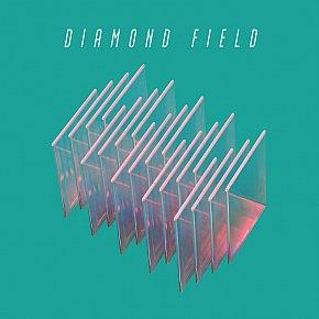 Diamond Field: Diamond Field (Sofa King/digital outlets)