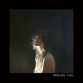 Penelope Trappes: Penelope Three (Houndstooth/digital outlets)