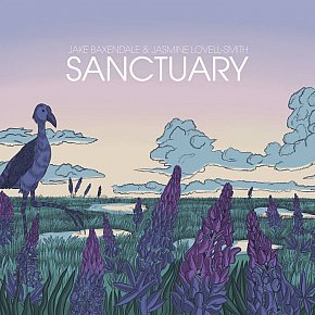 Jake Baxendale and Jasmine Lovell-Smith: Sanctuary (Paint Box/digital outlets)