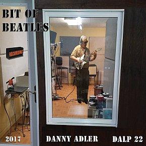 Danny Adler: Bit of Beatles (Ace/Border)