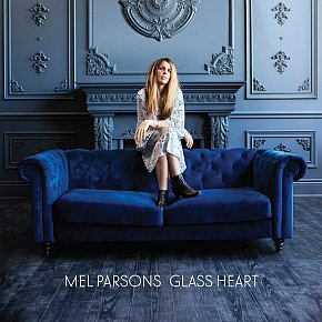 Mel Parsons: Glass Heart (Cape Road/Border)