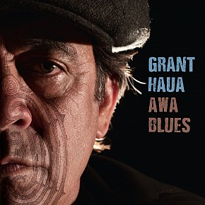 Grant Haua: Awa Blues (Dixie Frog/digital outlets)