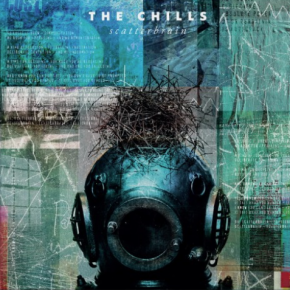 The Chills: Scatterbrain (Fire/digital outlets)