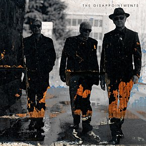 The Disappointments: The Disappointments (Morningstar)