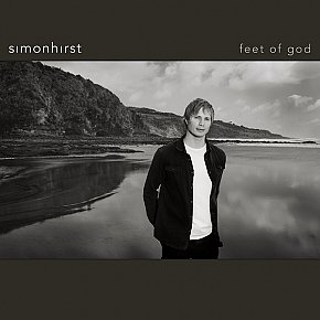 Simon Hirst: Feet of God (usual online outlets)