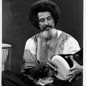 Halim el-Dabh: Leiyla and the Poet (1959)