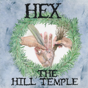 Hex: The Hill Temple (digital platforms)