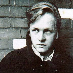 WE NEED TO TALK ABOUT . . . JACKSON C. FRANK: A folked up life