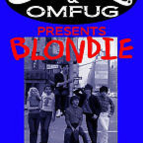 BLONDIE RECONSIDERED (2017): The tide coming in, again.
