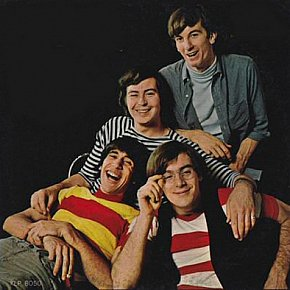 THE LOVIN' SPOONFUL. THE VERY BEST OF THE LOVIN' SPOONFUL, CONSIDERED (1984): From daydreams to dark clouds