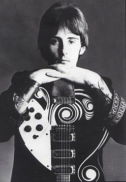 DENNY LAINE RECONSIDERED (2019): It wasn't much of a holly day