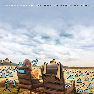 Dianne Swann: The War on Peace of Mind ( /digital outlets)