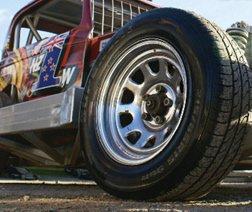 GUEST WRITER GREG PARSLOE explains the addiction of stockcar racing