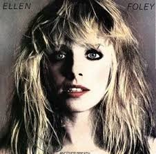 ELLEN FOLEY; SPIRIT OF ST LOUIS, CONSIDERED (1981): Here, there and all over the place