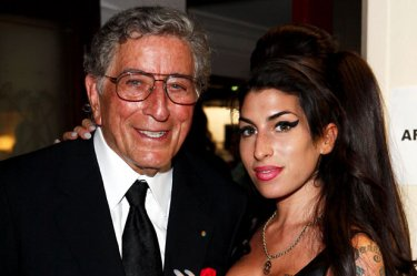 Tony Bennett and Amy Winehouse: Body and Soul (2011)