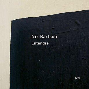 Nik Bärtsch: Entendre (ECM/digital outlets)