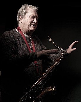 BOBBY KEYS INTERVIEWED (2014): Sax'n'drugs and rock'n'roll
