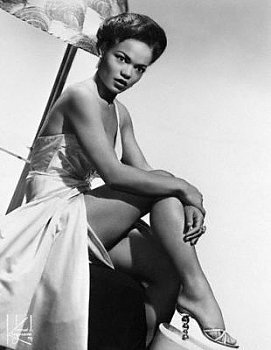Eartha Kitt: The Heel (1955)
