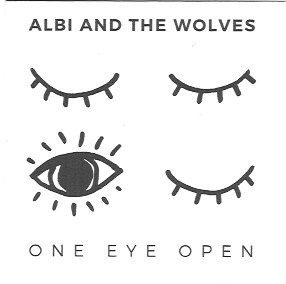 Albi and the Wolves: One Eye Open (Albi/Aeroplane)