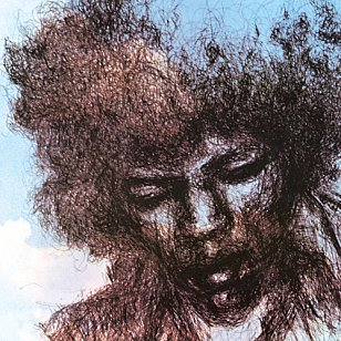 RECOMMENDED REISSUE: JImi Hendrix, Cry of Love (Sony)