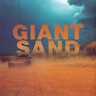 Giant Sand: Ramp (Fire/Southbound)