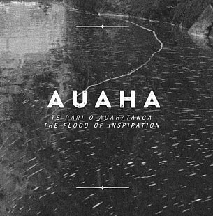 Auaha: Te Pari o Auahatanga/The Flood of Inspiration (Te Aio)
