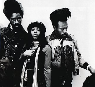 BLACK UHURU: RED, CONSIDERED (1981): Reggae on the forefront