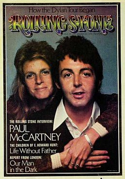 PAUL McCARTNEY WINGING IT IN THE SEVENTIES (2014): Venus and Mars, At The Speed Of Sound revisited