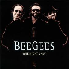 THE BARGAIN BUY: The Bee Gees; One Night Only (Universal)