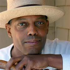 ERIC BIBB INTERVIEWED (2009): Born into this