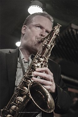 THE FAMOUS ELSEWHERE JAZZ QUESTIONNAIRE: Nick Hempton