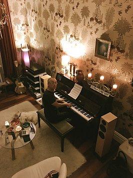 Dominic Blaazer: The Lights of Te Atatu (vinyl/streaming services)