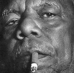 CHAMPION JACK DUPREE REMEMBERED: Seconds out of the ring . . .