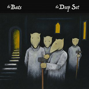 The Bats: The Deep Set (Secretly Canadian/Flying Out)