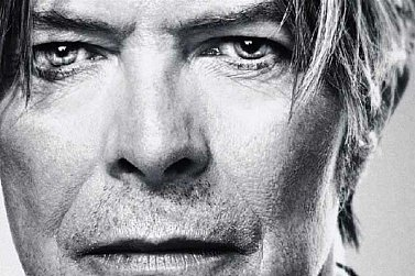 GUEST WRITER JEFFREY PAPAROA HOLMAN on David Bowie and mining identity