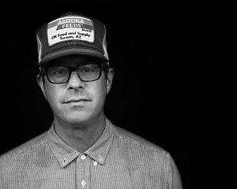THE FAMOUS ELSEWHERE WORLD MUSIC QUESTIONNAIRE: John Convertino of Calexico