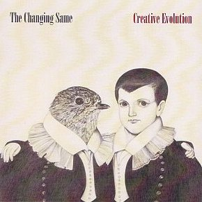 The Changing Same: Creative Evolution (Powertools)