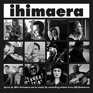 Various Artists: Ihimaera (Universal)