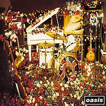 Oasis: Cum on Feel the Noize (1996)