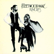 FLEETWOOD MAC; RUMOURS (2013): Decades of discussion and dissection