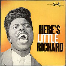 Little Richard: Here's Little Richard (1957)
