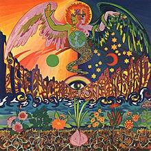 The Incredible String Band: No Sleep Blues (1967)