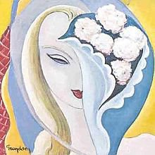 ERIC CLAPTON, LAYLA 40 YEARS ON (2011): I don't want to fade away