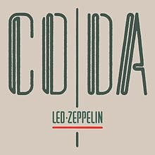Led Zeppelin: Coda, Deluxe Edition (Warners)