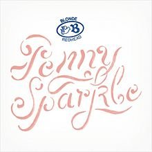 Blonde Redhead: Penny Sparkle (4AD)