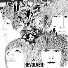 THE BARGAIN BUY: The Beatles: Revolver
