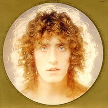 Roger Daltrey: Giving It All Away (1973)