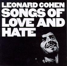 Leonard Cohen: Avalanche (1971)